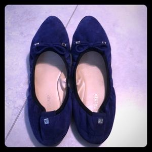 Flats , absolutely new..